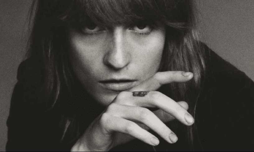 Review Florence The Machine How Big How Blue How Beautiful Alpha Audio