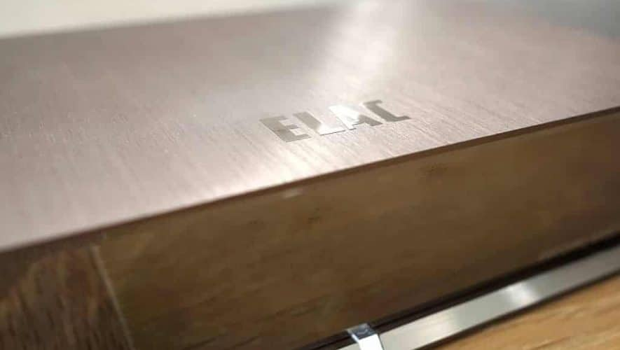 Elac Discovery - Roon Server