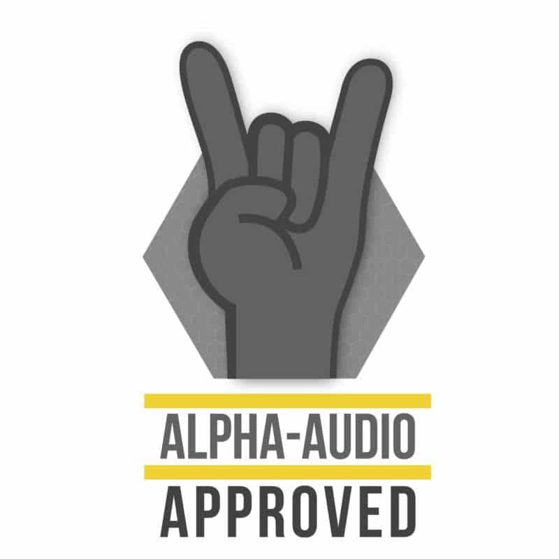 Alpha Approved