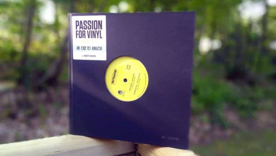 Passion for Vinyl - Part II